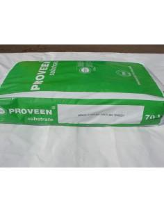 Substrat Proveen Fraises Containeur