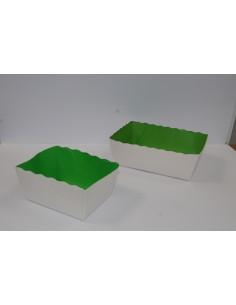 Barquettes carton