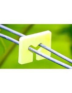 agrafe photodégradable