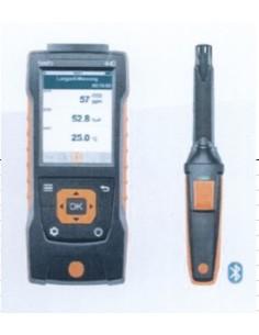 Kit CO2 avec Bluetooth