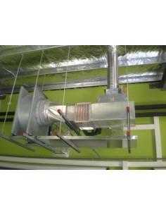 Système de ventilation d'air
