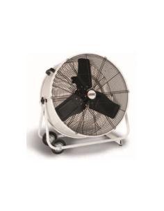 Ventilateur mobile orientable